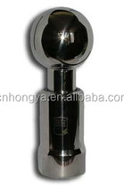 Stainless Steel CIP Spray Ball Female FPT Connection