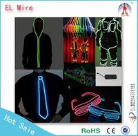 2015 new advertising product flashing el poster, el poster make el technology