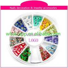 fashion nail art 3d nail art acrylic gel