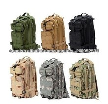 buena calidad de la nueva llegada barato mochilas militares