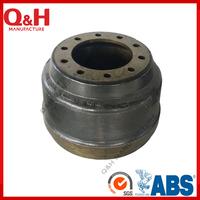 Quality Quaranteed, Cheap Price, TS 16949 Castings Truck Brake Drum