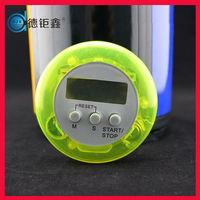 China factory supply high-end quality and low price kitchen timer gift items low cost