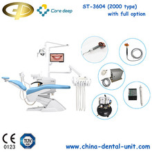 Unique design fashion coredeep dental unit
