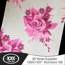 Jacquard tela de la buena calidad de estilos de la cortina para dubai