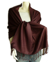 customed Style Colorful china pashminas sale