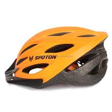 pvc material bike helmet/strong quality bicycle helmet/custom safety helmet