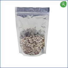 Clear Poly Bag For Food , Plsatic Food Bag