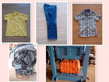 export high quality clothes for men