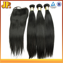 JP Hair Best Seller Virgin Cuticle Hair Virgin Brazilian Wavy Hair