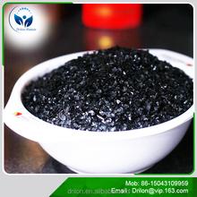 Humic acid for human consumption humus acid 70% in China