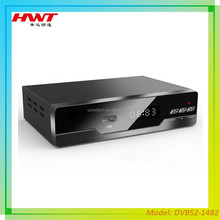 dvb s2 fta satellite receiver, digital tv converter box dvb-s2 hd