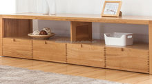 Super quality low price modern wooden TV stand wood wall units