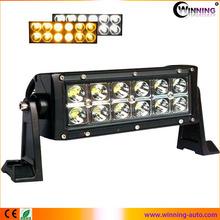 PMMA lens 7.5 Inch 36w led lights car