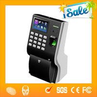 Alibaba Chiana Biometric Pos Payment Device (HF-PH01)