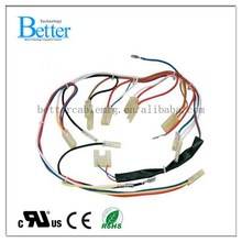 Best quality hot-sale automotive wire harness for instrument