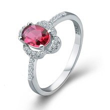 cheapest diamond ring,cnc jewelry machine wedding ring ,colorful crystal jewel silver ring !