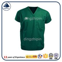 Summer Spring outdoor sport fashion v neck T-Shirts clothing manufacturers