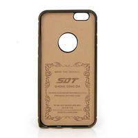 2015 Fashion stylish mobile phone back cover with latest design