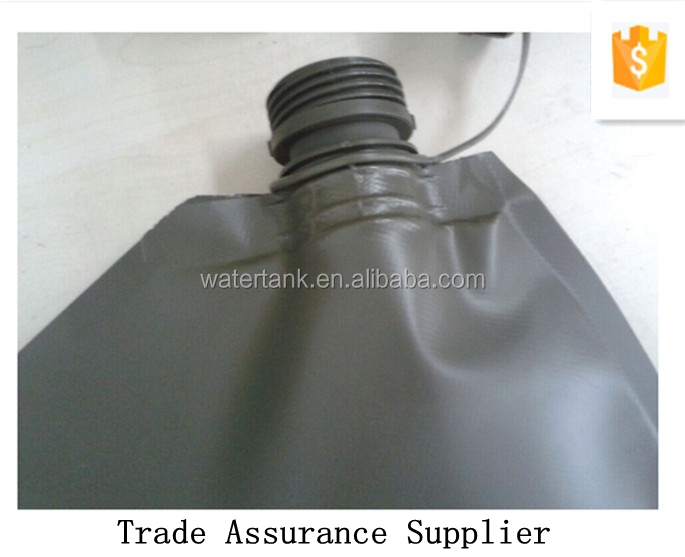 Flexible Fuel Tank Flexible Fuel Tank 20 00liter