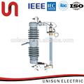 Exportado unisun 15-27kv tipo fusible fusible de corte fsc-17
