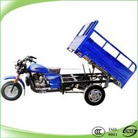 Popular gasoline cargo motorcycle 3 wheel