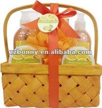 Orange bath & body works (BA11I08)
