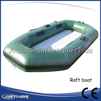 Gather Chinese Manufacturer Safe And Strong Military Inflatable Boat 360