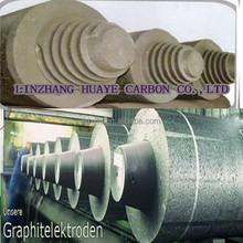 carbon electrode carbon graphite bar /UHP RP HP SHP Graphite Electrode