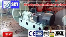 Automatic shutter Exhaust Fan/galvanized steel blower/Exported to Europe/Russia/Iran