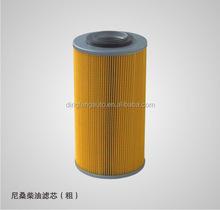 CXZ187 CXZ194 CXZ80Q diesel Fuel filter16444-99201