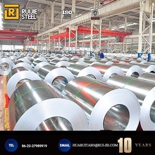 chinese market galvanized steel coil for buyer
