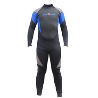 Sbart keep warm 3mm neoprene diving suit, wetsuit, surfing swimming