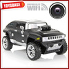 GT-330C Electric Spy Video Iphone Wifi RC Car with Camera rc transformer car toy
