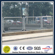 Home Garden and stadium used chain link fence factory supply