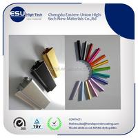 Metal & Aluminum Fixtures powder coating powder paint
