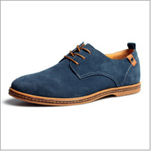 D51798M 2014 EUROPE STYLE MAN CASUAL GENUINE LEATHER SHOES