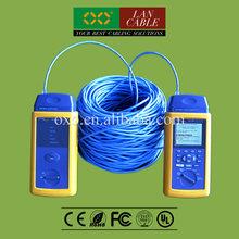 OEM RJ45 LAN Cat6 UTP Ethernet Bulk Cable 305M