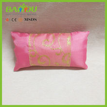 2015 new products fashional home used small perfumed pillow with scent