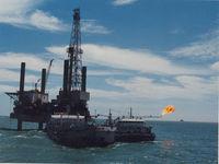 Oil-drilling Grade Xanthan Gum cas no.11138-66-2