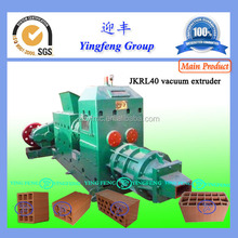 Hot sale ! JKRL40 clay brick production