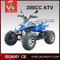 JLA-13-11 200cc Chinese cheap 3 wheel reverse trike atv brands whole sale in Dubai