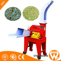China Animal Feed Silage Fodder Cutters