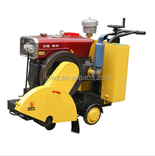 Diesel Asphalt Road Surface Cutter Machine For Sale