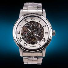 Good quality factory direct mechanical pilot watch