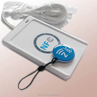 Factory price LF/HF/UHF smart card programmer For RFID card