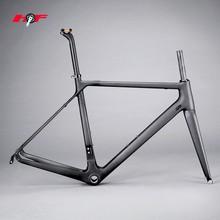 Carbon roadbike frame full carbon road frame with super light FM069