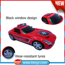 Best selling children toys rc car kits for sale with sound