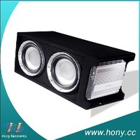 2015 New Innovative Product Car Audio Speakers With Amplifier