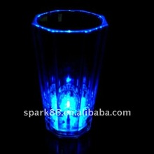 LED flash cup water cup