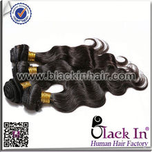 Grade AAAAA 100% Virgin Malaysian Hair Bundles sticker hair extensions